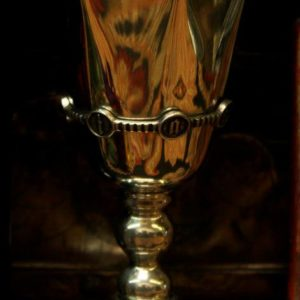 Goblets and Glassware